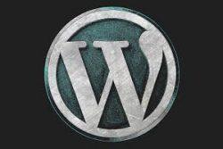 Struktura bazy danych Wordpress
