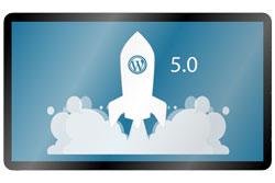 Wordpress 5.0 i słynny edytor Gutenberg