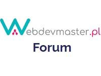 Forum dla programistów, wordpressowców - obrazek poglądowy